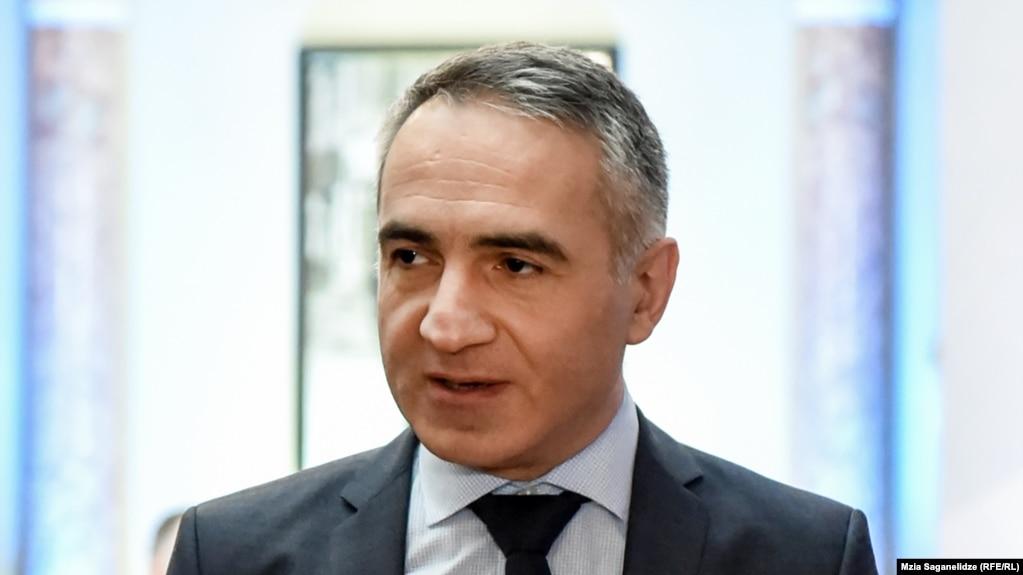 ГРУЗИЯ: Батиашвили назвал причину отставки с поста министра образования и культуры Грузии