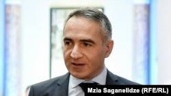 Михаил Батиашвили попросил не искать каких-либо подтекстов в его решении и попросил не прибегать к политическим спекуляциям