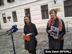 Aktivisti su pred Vladom Hrvatske predstavili Izvještaj o nasilnim i nezakonitim protjerivanjima djece i djece bez pratnje