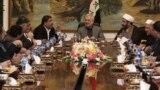 إجتماع لممثلي كتل التحالف الوطني العراقي