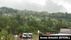 Poplave širom BiH