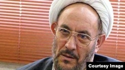 Iranian presidential adviser for ethnic and religious minorities' affairs Ali Yunesi