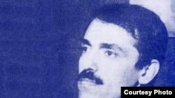محمد رضا سعادتی