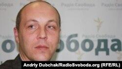 Депутат Верховної Ради Андрій Парубій