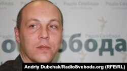 Секретар РНБО Андрій Парубій