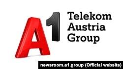 ЛягатыпA1 Telekom Austria Group —падобны будзе мець velcom