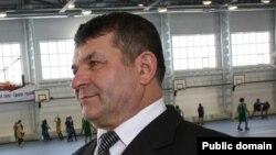 Камил Гыйлманов