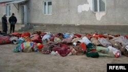 2008-жылы 5-октябрда Нура айылында күчү 8 баллга жеткен зилзаладан 75 киши набыт болгон.