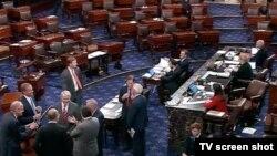 Засідання Сенату США