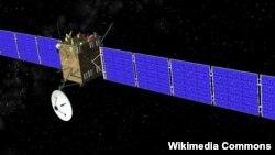Sonda Rosetta