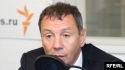 Sergei Markov