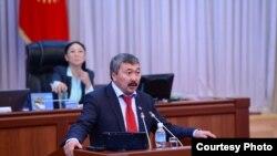 Карганбек Самаков