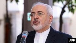 Eýranyň daşary işler ministri Muhammad Jawad Zarif