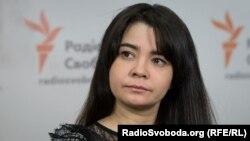 Севгиль Мусаева