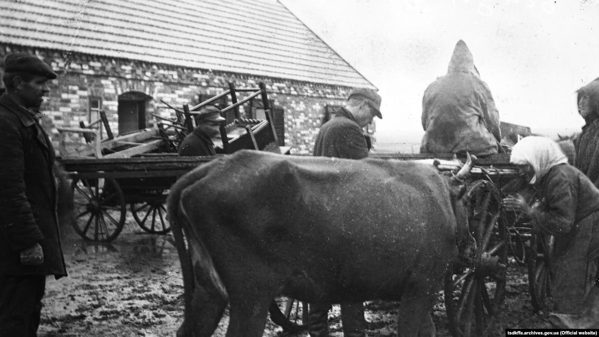 90 лет с начала массового раскулачивания: как Компартия уничтожила крестьянина-собственника