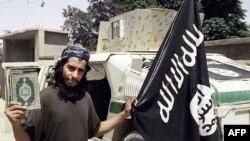 Abdelhamid Abaaoud, İŞİD-in Belçikadan olan döyüşçüsü.