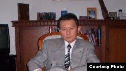 Уран Ботобеков
