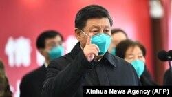 Си Дзинпин и централната власт в Китай ще упражняват директен контрол върху научните публикации за произхода на коронавируса