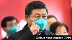На сесијата на Собранието на СЗО преку видео-линк ќе се обрати и кинескиот претседател Си Џинпинг.