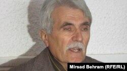 Husein Špago, foto: Mirsad Behram