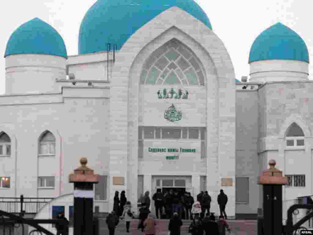 Казахстан. 17 января - 21 января 2011 года. #11