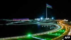 Pamje nga Baku