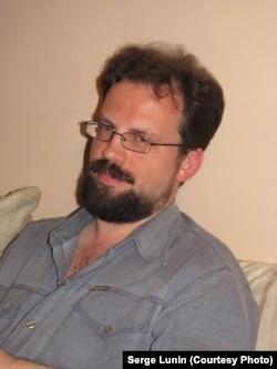 Сергій Лунін