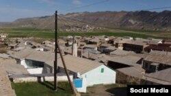 Село Батлаич Хунзахского района, Дагестан / фото с сайта командировка.ру