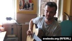 Андрэй Павук, архіўнае фота