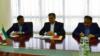 Türkmenistanyň daşary işler ministri Reşit Meredow Eýranyň Türkmenistanda täze bellenen ilçisi Golam Abbas Arbab Hales bilen duşuşdy.