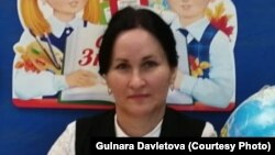 Гөлнара Дәүләтова