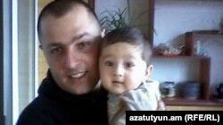 Արամայիս Ավագյան