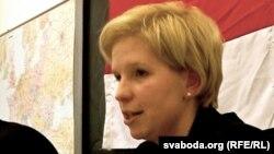 Наталя Маковік