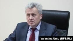 Profesorul universitar Grigore Belostecinic