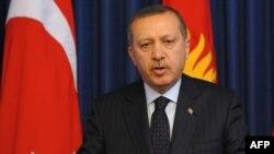 Ердоган ја одлоѓи посетата на Брисел