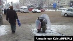 Бишкек, 13 декабря 2012 года.