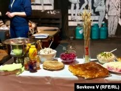 12 страв на вечорі українського Різдва