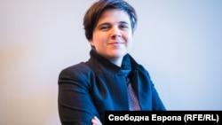 Деница Любенова