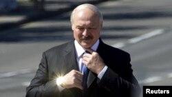 Аляксандр Лукашэнка. Менск, 3 ліпеня 2015