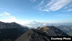 Pejzaži u kojima će odvijati Art orijentacija, foto: http://camp-che.me