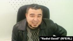 Илҳом Юнусов, муовини раиси Федератсияи шоҳмоти Тоҷикистон.