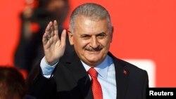 Реджеп Тайїп Ердоган (на фото) хоче для себе щонайширших повноважень