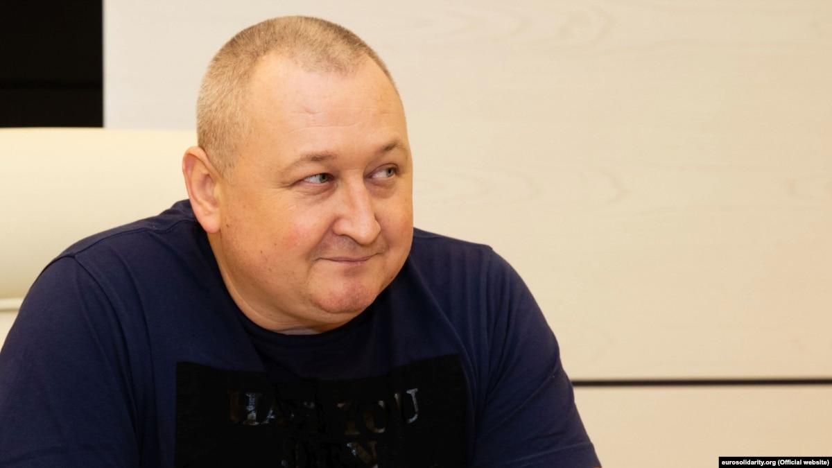 Генерал Марченко рассказал о СИЗО, свои достатки и почему ему не стыдно