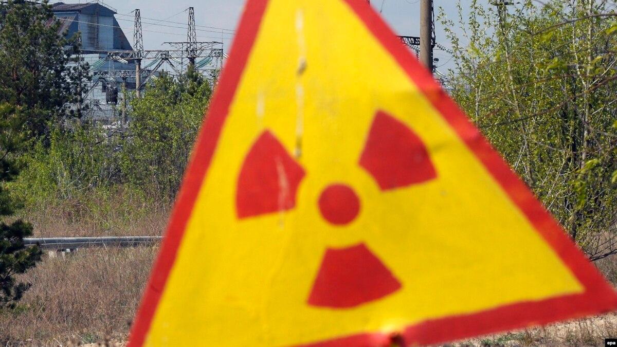 Радиоактивное облако пришло в Европу из Южного Урала, а не из Казахстана