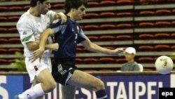Чемпионат Европы по футзалу пройдет в Калининграде