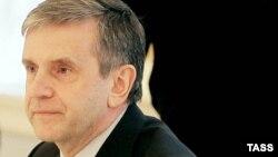 Посол России на Украине Михаил Зурабов
