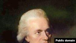 Великий астроном Уильям Гершель (1738 - 1822)