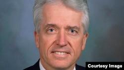 Jim Slattery, a former U.S. congressman from Kansas.