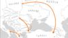 Shqipëria si rrugë e mundshme për migrantët