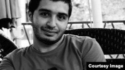 Blogger Ömər Məmmədov